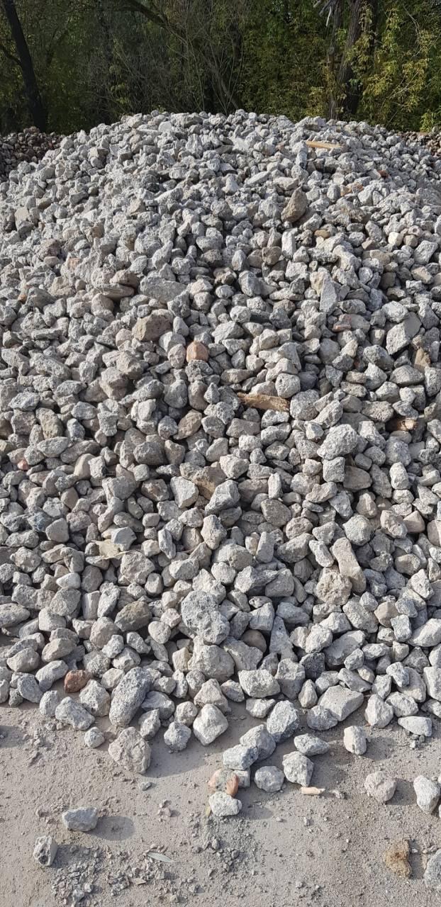 Дробленый бетон раменское 1м3 бетон